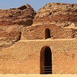 زیر ساختهای گردشگری منظر جهانی ساسانی فارس توسعه می یابد