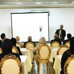 تور آشناسازی با جاذبههای شهرستان داراب ویژه مدیران آژانس های گردشگری استان فارس برگزارشد
