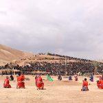 بزرگترین تعزیه میدانی کشور، ۱۱ محرم در شهرستان فسا برگزار می شود